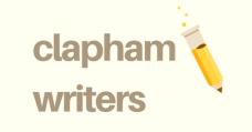 claphamwriters