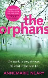The Orphans final jacket image copy