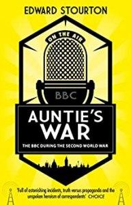 Auntie'sWar